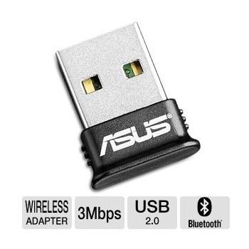 Asus adaptor Bluetooth 4.0 USB-BT400, USB