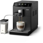 Espressor super-automat PHILIPS HD882909 1.8l 1850W 15 bar Negru hd8829/09