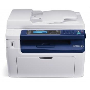 Multifunctional laser alb-negru Xerox 3045VNI