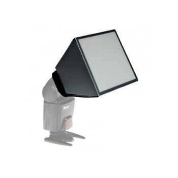 Softbox Micnova MQ-B1 pentru blitzuri externe