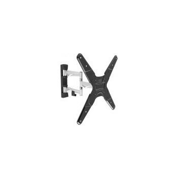 Suport TV Monitor SBOX PLB-2044 23 - 55 inch Argintiu-Negru etv90046