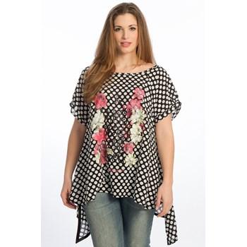 Bluza casual dama Mat Fashion multicolor