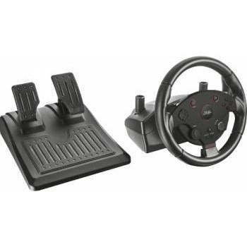 Volan cu pedale Trust GXT 288 compatibil PC PS3 20293