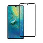 Folie de sticla Huawei P30, MyStyle 9D FULL GLUE BLACK