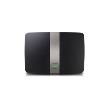 Linksys Router Wireless 802.11ac up to 450 Mbps EA6200