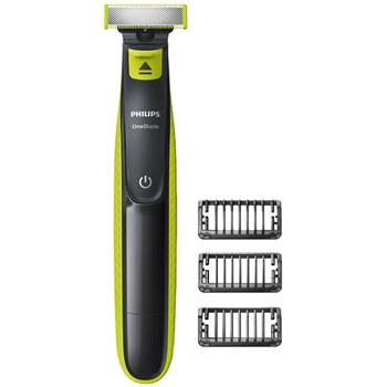 Aparat hibrid de barbierit si tuns barba Philips OneBlade QP2520/20 QP2520/20