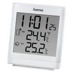 Statie Meteorologica Hama EWS-870, Alb