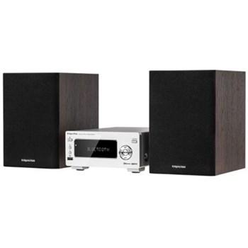 Mini Sistem audio Kruger&Matz FM, Bluetooth, 30 W