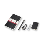 Set pix si paper tablet - Moleskine Smart Writing Set Ellipse