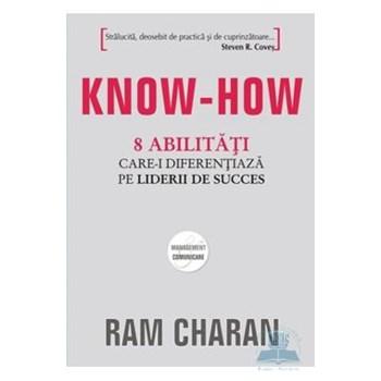 Know-how - Ram Charan