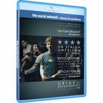 Reteaua de socializare (Blu Ray Disc) / The Social Network