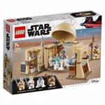 LEGO® Star Wars / LEGO® Star Wars™ - Coliba lui Obi-Wan (75270)