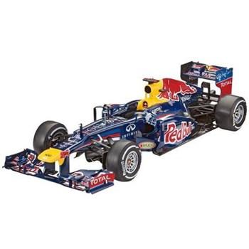 Masina de Curse Red Bull Racing RB8 Mark Webber