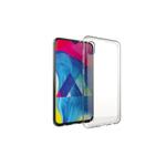 Husa silicon Samsung Galaxy A10 transparenta