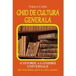 Ghid de cultura generala - Francis Collet 978-973-629-376-4
