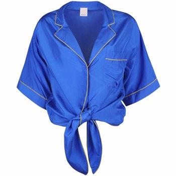 Pinko Prdigio 1G13Z Culoarea Niebieski
