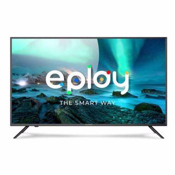 "Televizor LED Allview 101 cm (40"") 40ePlay6000-F/1, Full HD, Smart Tv, WiFi, CI+"