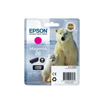 Epson XP Claria Premium - T2613 - cartus magenta