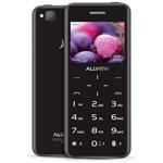 Telefon Mobil Allview S8 Style, Dual SIM, Black