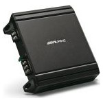 Amplificator auto ALPINE MRV-M250, mono, 550W