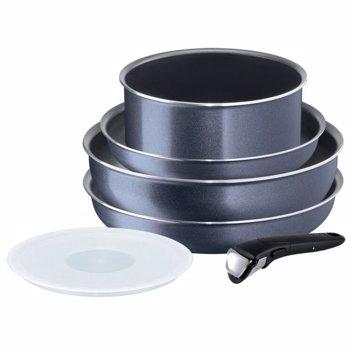 Set vase Tefal L2319552 Ingenio Elegance, 6 piese