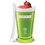 Pahar pentru Preparare Slush sau Shake Zoku ZK113 GN Verde ZK113 GN
