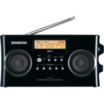Radio Sangean PR-D5 Package (B), negru