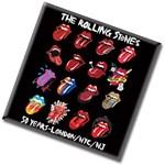 Magnet - Rolling Stones Tongue Evolution