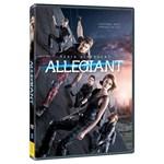 Divergent - Allegiant Blu-ray