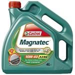Ulei motor CASTROL Magnatec CASMAG10W404L, benzina, 10W40, 4l