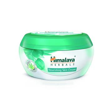 Crema de corp hidratanta Himalaya, 150 ml