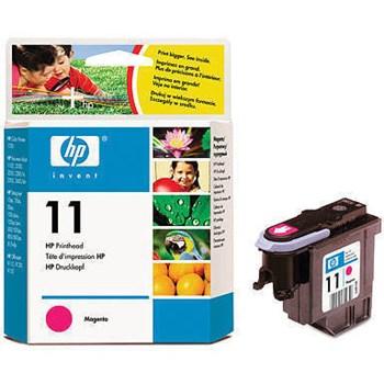 Print head HP 11 Magenta, 24.000 pagini