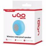 Boxa Portabila Natec UGO Bluetooth 3W Blue ugb-1081