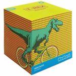 Memo Block - T-Rex