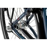 Bicicleta Electrica Devron 28124 Albastru L 28 inch