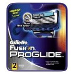 Rezerva aparat de ras Gillette Fusion Proglide manual 2 buc 84854204