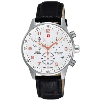 Ceas barbatesc Swiss Military Chrono Casual Sport SM34012.11 sm34012.11