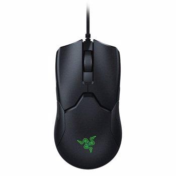 Mouse gaming Razer Viper, Ultrausor 69g, Negru