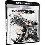Transformers: Exterminarea 4K UHD