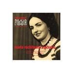 Maria Rachiteanu Voicescu: Mari Interpreti De Folclor (Carte + Cd Audio)