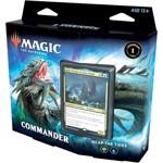 Magic the Gathering Commander Legends Commander Deck Reap the Tide