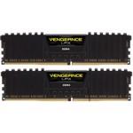 Memorie Corsair Vengeance LPX Black 16GB DDR4 3000MHz CL15 Dual Channel Kit