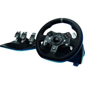 Volan Logitech Driving Force G920 pentru Xbox ONE & PC