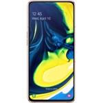 """Telefon Samsung Galaxy A80 Dual Sim 128gb 6.7"""" Gold 6gb Ram"""