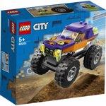 LEGO City,Camion gigant