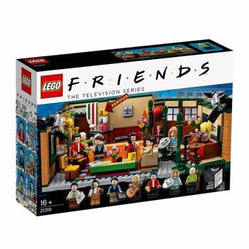LEGO® Ideas - Central Perk 21319