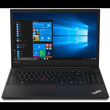 Laptop Lenovo 15.6'' ThinkPad E590, FHD IPS, Intel Core i5-8265U, 16GB DDR4, 512GB SSD, GMA UHD 620, Win 10 Pro, Black