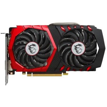 Placa video MSI GeForce GTX 1050 GAMING 2GB DDR5 128-bit