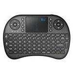 Mini Tastatura Rii I8+ Bluetooth rtmwk08pbt