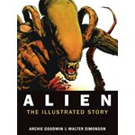Alien: The Illustrated Story (Alien)